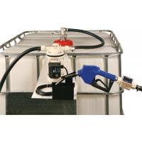 China Manual 8 GPM DEF IBC Tote System | P/N 970027-06M on sale