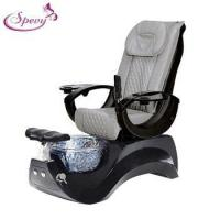 Buy cheap Spevy cheap beauty salon luxury massage pedicure chair spa chair for sale SY-P528B from wholesalers