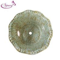 Buy cheap Beautiful break-resistant glass bowl for pedicure spa chair SY-PB001 from wholesalers