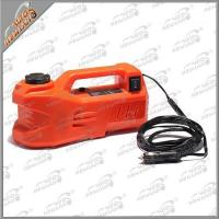 Buy cheap Electric Hydraulic Car Jack 12 Volt product
