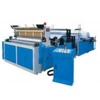 China Toilet Paper Converting Machine on sale