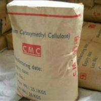 China Thickeners Sodium Carboxymethyl Cellulose on sale