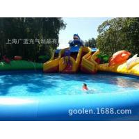 Buy cheap Inflatable Water Park1 product