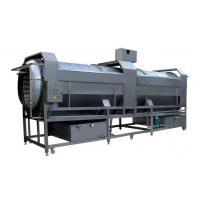 Buy cheap Drum cleaning machine from wholesalers