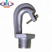 China 3/4'' male hook assembly for LED light on sale