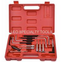China 12pcs Professional Airbag Removal Hand Tool on sale