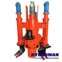 Buy cheap Heavy Duty Dredge Pump from wholesalers