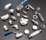 Buy cheap Stainless Steel Threaded pipe Fittings from wholesalers