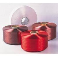 Buy cheap Polyester Pre-oriented Yarn(P-POY) product