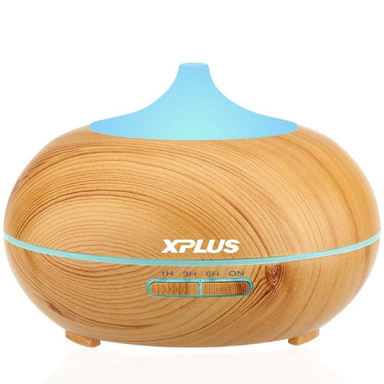 Buy cheap 300ml Essential Oil Diffuser from wholesalers