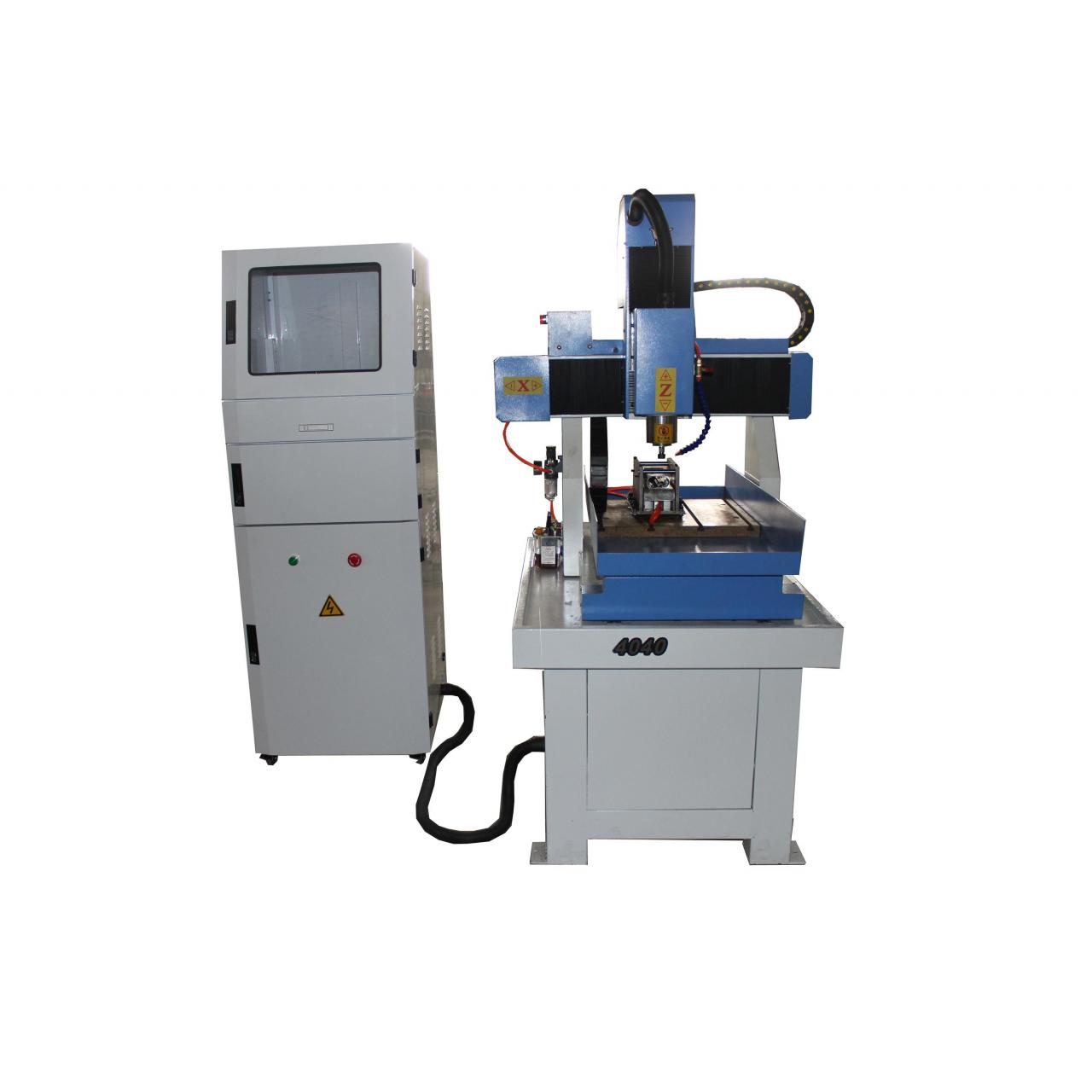Buy cheap 4040 advertising CNC router from wholesalers