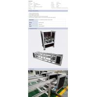 Buy cheap Pallet conveyor series lift from wholesalers