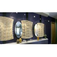 Buy cheap Modular Sunglass Wall Display Units Design from wholesalers