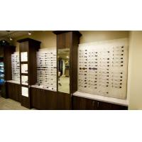 Buy cheap Wall LED Shelf for Sunglasses Display Design from wholesalers