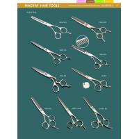 Buy cheap Barber scissor 13 from wholesalers