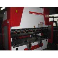 Buy cheap 125T3200 CNC press brake from wholesalers