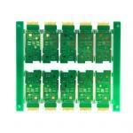 Buy cheap 12 Layer Rogers4350B from wholesalers