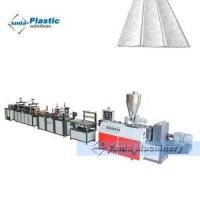 Buy cheap new condition top level pvc board wall panel making machine for decoration from wholesalers