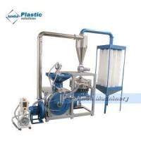 Buy cheap Highly automatic PE pulverizer machine from wholesalers