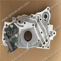 Buy cheap SMW251215 Great Wall Hover H3 Oil Pump product