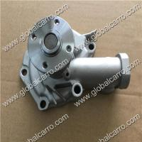 SMD326915 Great Wall Hover H3 Water Pump