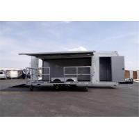 Buy cheap 24' Experiential Marketing Solution with 15' Stage Door from wholesalers