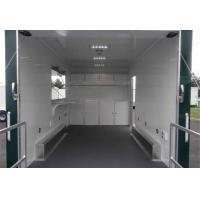 Buy cheap Mobile Office For Premiere Event And Security Company from wholesalers