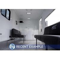 Buy cheap Experiential Marketing Trailers from wholesalers