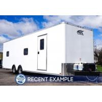 Buy cheap Mobile Beauty Salon from wholesalers