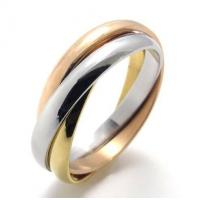 Buy cheap Stainless steel ring from wholesalers