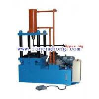 Buy cheap Aluminum Extrusion Die Remains Pressing Machine product