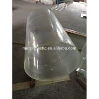 Buy cheap Acrylic Fish Bowl Round from wholesalers