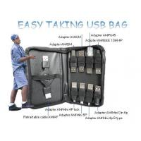 Buy cheap usb cable bags from wholesalers