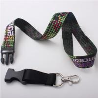 Buy cheap Polyster Lanyard from wholesalers