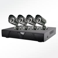 Buy cheap Standalone DVR AS-H204K product