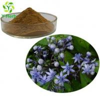 Buy cheap Antifeverile Dichroa Root Extract from wholesalers