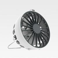 Buy cheap USB Anion Fan - Model F1 white product