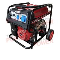 Buy cheap Starting system optional 4 stroke small gasoline engine 9hp from wholesalers