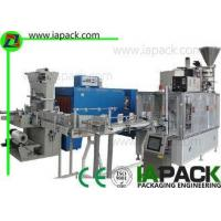 Buy cheap Paper Bag Flour Automatic Packaging Machine from wholesalers