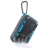 Buy cheap 2018 new TWS couplet IP67 waterproof smart Bluetooth speaker multi-function mini card small from wholesalers
