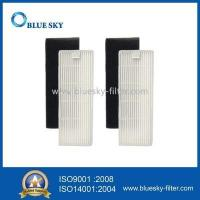 Buy cheap HEPA Filter for Ilife A6 A4 A4s Robot Vacuum Cleaner product
