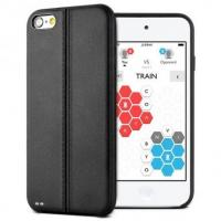 Buy cheap Mobile leather back case Imak Vega Series case for Apple ipod Touch 6 from wholesalers