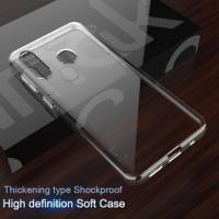 Buy cheap Imak High Definition Soft case(UX-5 Series)for Samsung Galaxy A60(20-194) from wholesalers