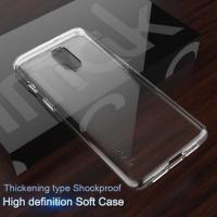 Buy cheap Imak High Definition Soft case(UX-5 Series)for OnePlus7 (20-195) from wholesalers