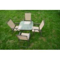 China Model Patio Garden Outdoor Furniture on sale