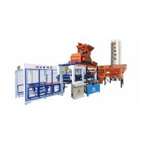 Buy cheap NP QT6-15B Brick machine from wholesalers