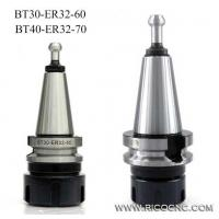Buy cheap BT 30 BT40 Precision ER Tool Holders for CNC Machines product