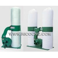 Buy cheap Cyclonic Vacuum Dust Collector Dust Extractor Dust Pump for Woodworking CNC Router Brush product