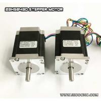 Buy cheap ACT 23HS8430 Stepper Motor for CNC Machines product