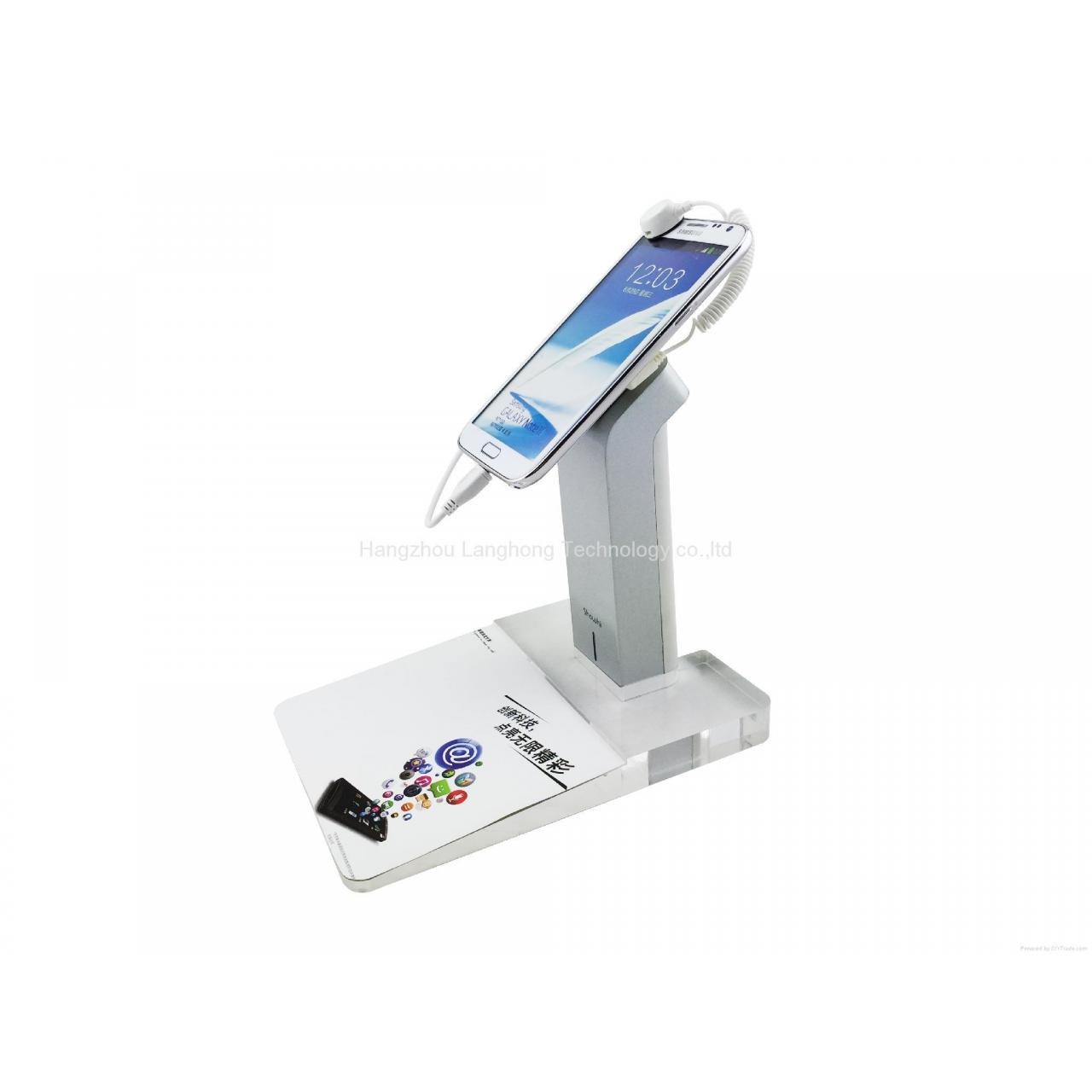 Buy cheap Showhi mobile phone security stand holder H8602 from wholesalers